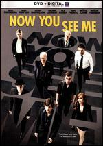 Now You See Me [Includes Digital Copy]