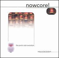 Nowcore! The Punk Rock Evolution - Various Artists