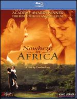 Nowhere in Africa [Blu-ray] - Caroline Link