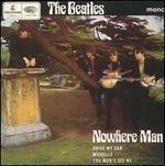 Nowhere Man [EP]