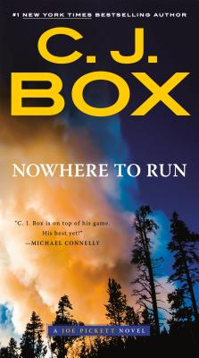 Nowhere to Run - Box, C J