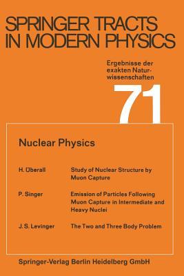 Nuclear Physics - Hohler, Gerhard