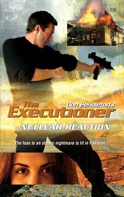 Nuclear Reaction - Pendleton, Don