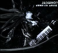 Nudroid Musik - JasWho?