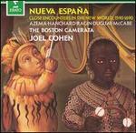 Nueva Espa�ola: Close Encounters of the New World, 1590-1690