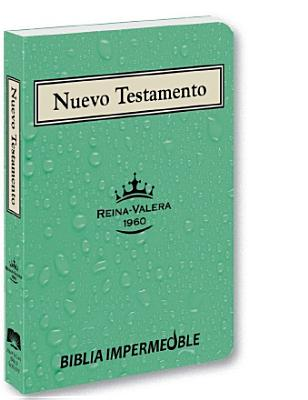 Nuevo Testamento-Rvr 1960 - United Bible Societies (Creator)