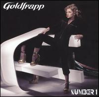 Number 1 [EP] - Goldfrapp