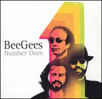Number Ones [Bonus DVD] - Bee Gees