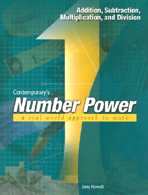 Number Power 1: Addition, Subtraction, Multiplication, and Division - Contemporary