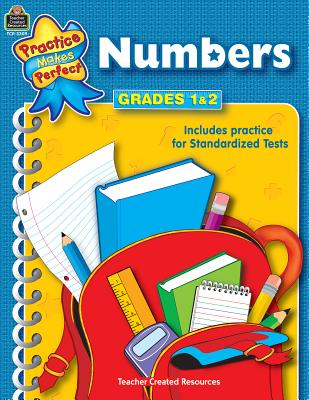 Numbers Grades 1-2 - Teacher Created Resources