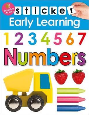 Numbers - Priddy, Roger