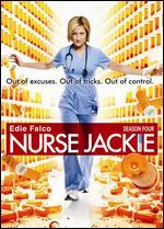 Nurse Jackie: Season Four [3 Discs]