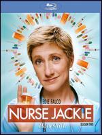 Nurse Jackie: Season Two [Blu-ray]