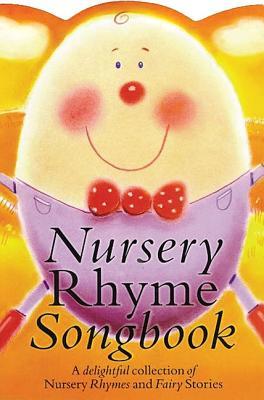 Nursery Rhyme Songbook - Amsco Publications (Creator)