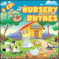 Nursery Rhymes - Various Artists