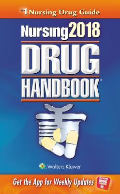 Nursing Drug Handbook - Lippincott