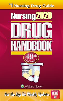 Nursing2020 Drug Handbook - Lippincott