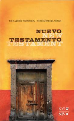 NVI / NIV Spanish/English New Testament - Biblica (Translated by)