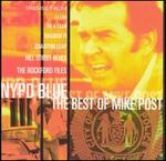 NYPD Blue: The Best of Mike Post