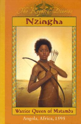 Nzingha: Warrior Queen of Matamba - McKissack, Patricia C