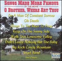 O Brother, Where Art Thou [King] - Various Artists