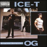 O.G. Original Gangster - Ice-T