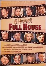 O. Henry's Full House - Henry Hathaway; Henry King; Henry Koster; Howard Hawks; Jean Negulesco