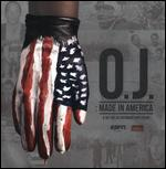 O.J.: Made in America [Blu-ray/DVD] [5 Discs] - Ezra Edelman