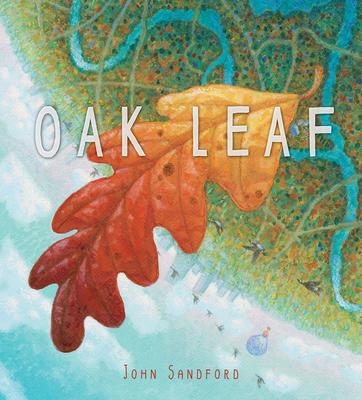 Oak Leaf - Sandford, John