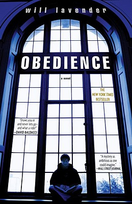 Obedience - Lavender, Will