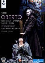 Oberto (Teatro Regio di Parma)