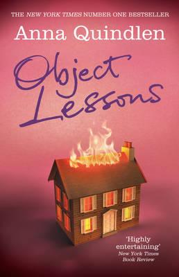 Object Lessons - Quindlen, Anna, and Boland, Eavan