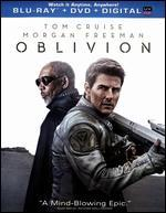 Oblivion [2 Discs] [Includes Digital Copy] [Blu-ray/DVD]