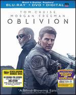 Oblivion [Includes Digital Copy] [UltraViolet] [Blu-ray/DVD] [Bonus Disc]