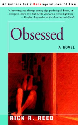 Obsessed - Reed, Rick R