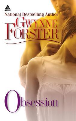 Obsession - Forster, Gwynne