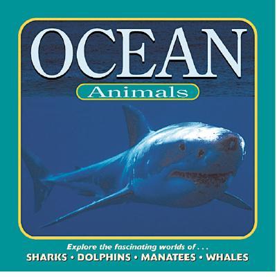 Ocean Animals - Evert, Laura, and Vogel, Julia, and Feeney, Kathy