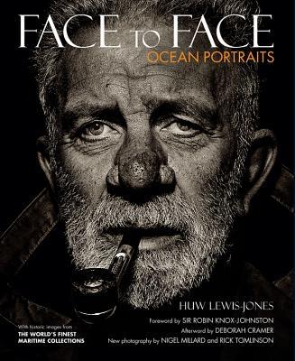 Ocean Portraits - Lewis-Jones, Huw