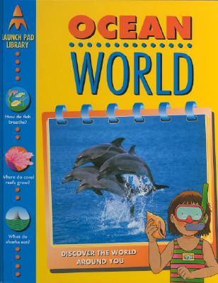Ocean World - Baines, Francesca