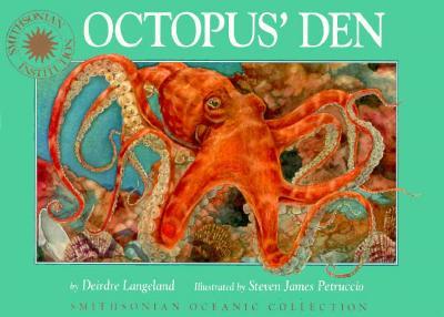 Oceanic Collection: Octopus' Den - Langeland, Deirdre, and Deirdre Langeland, and Armour, Michael
