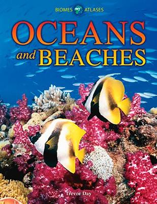 Oceans and Beaches - Day, Trevor