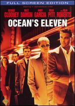 Ocean's Eleven [P&S] - Steven Soderbergh