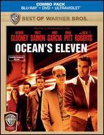 Ocean's Eleven [Warner Brothers 90th Anniversary] [Blu-ray/DVD]