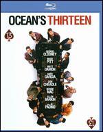 Ocean's Thirteen [Blu-ray] - Steven Soderbergh