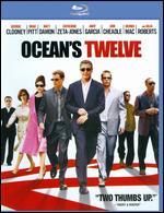 Ocean's Twelve [Blu-ray] - Steven Soderbergh