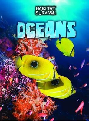 Oceans - Llewellyn, Claire