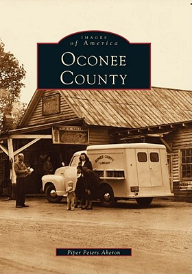 Oconee County - Aheron, Piper Peters