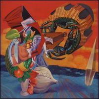 Octahedron - The Mars Volta