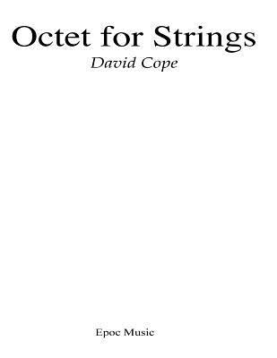 Octet For Strings - Cope, David