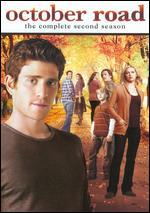 October Road: Season 02 -